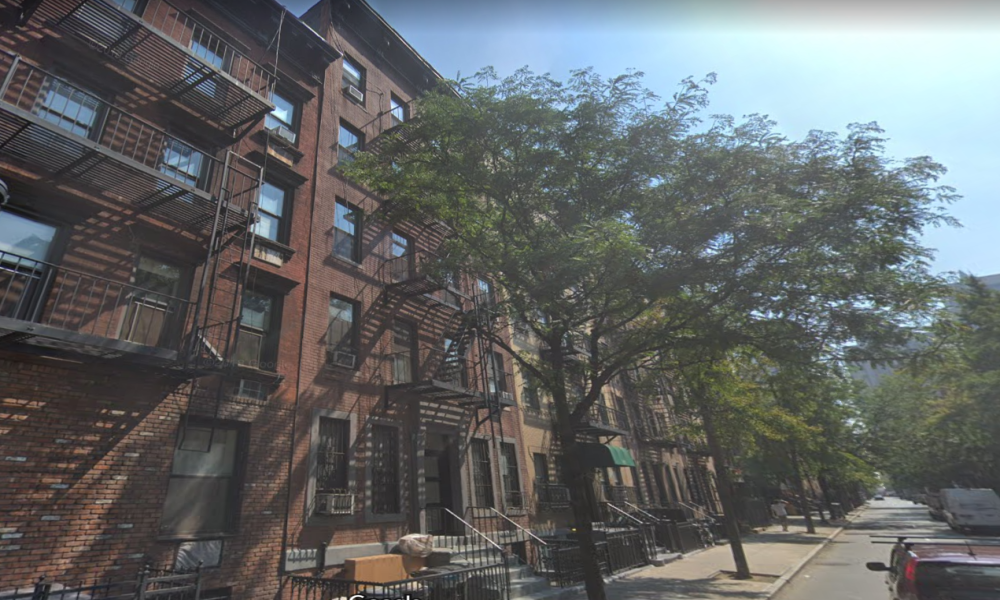 Sun Frontier Buys 439 West 46th Street